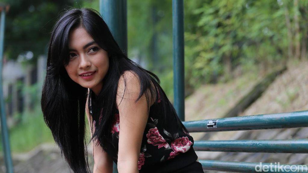 Tak Suka Tampil Seksi, Vizza Dara Pilih Akting Jadi Cewek Penggoda