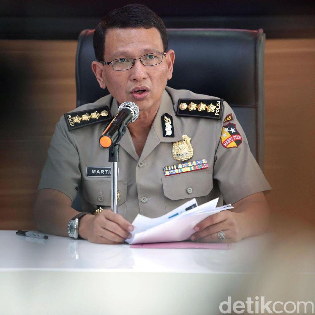 Seorang Pria Mengaku Diculik dan Dibawa ke Camp Pelatihan Teroris
