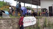 Petani Tewas Diduga Tertimpa Batu Tambang, Polisi Periksa 3 Saksi
