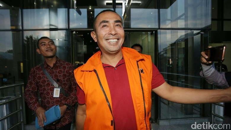 Samsu Umar Diizinkan Hakim Dilantik Jadi Bupati Buton