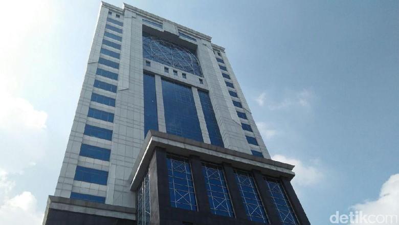 Perwakilan S&P Sambangi Kantor Sri Mulyani Pagi-pagi