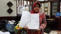 Rekening PD Pasar Diblokir, Risma Bantu Koordinasi ke Dirjen Pajak