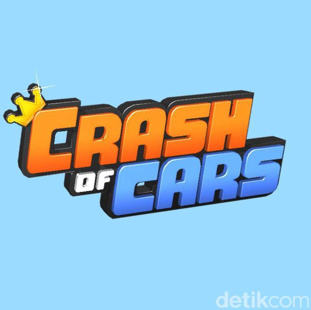 Crash of Cars, Tembak-tembakan Mobil yang Menghibur