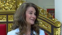 Wanita Paling Berkuasa di Facebook Sanjung Melinda Gates