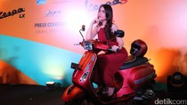 Soal Motor Listrik, Vespa Tak Ingin Sekadar Launching