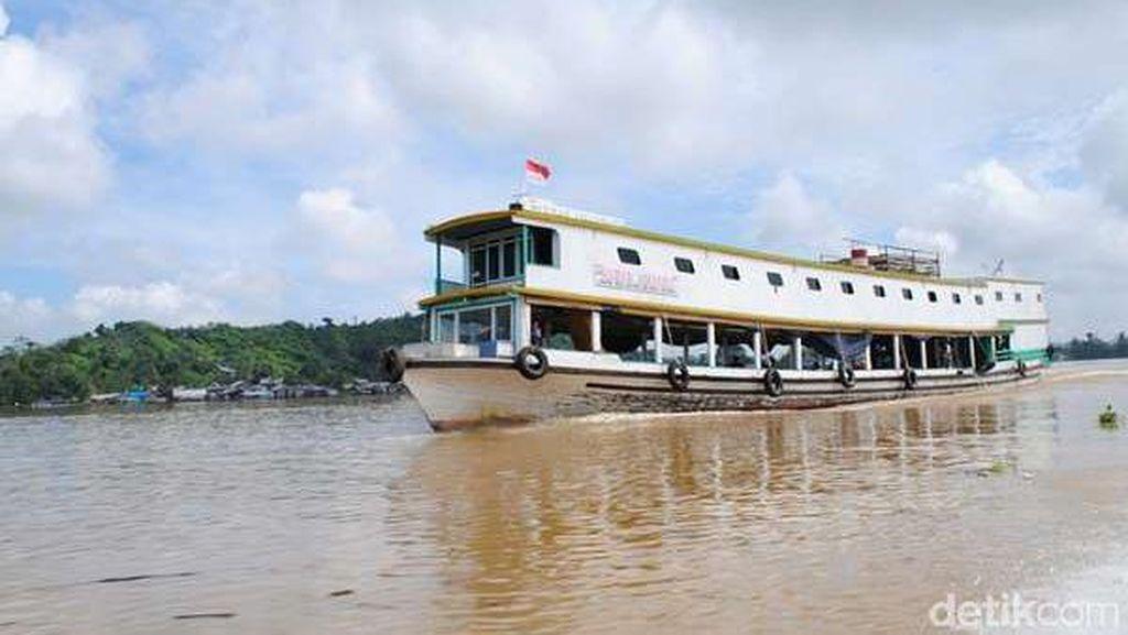 Kalimantan Timur Bakal Lebih Promosikan Pesut dan Sungai Mahakam