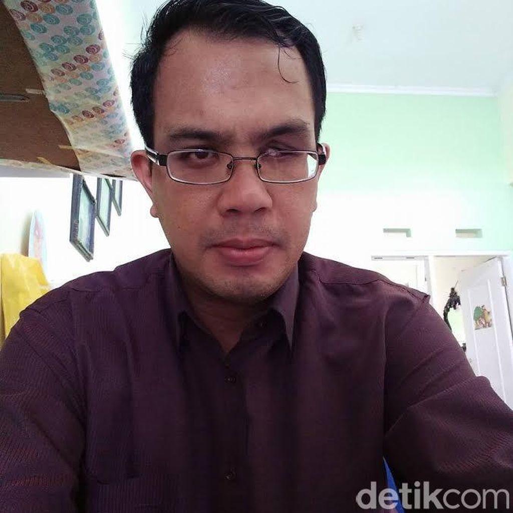 Pembunuh Manager Ekspedisi Terkuak dari Aplikasi Pemesanan Taksi