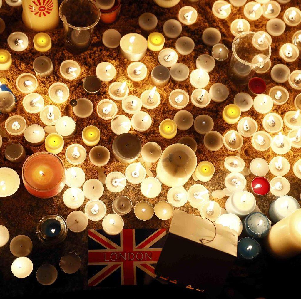Polisi Inggris: Tak Ada Kaitan Pelaku Teror London dengan ISIS