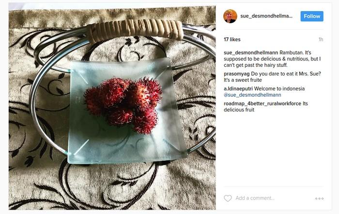 Foto: screenshot Instagram