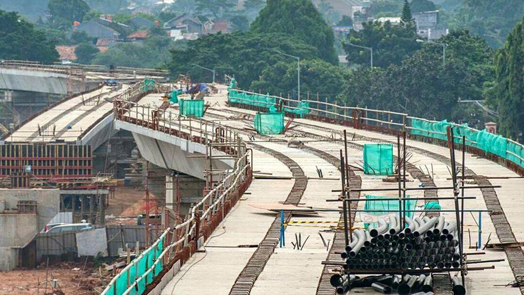 Lebak Bulus-HI Cuma 30 Menit Pakai MRT, Ahok: Tidak Tua di Jalan