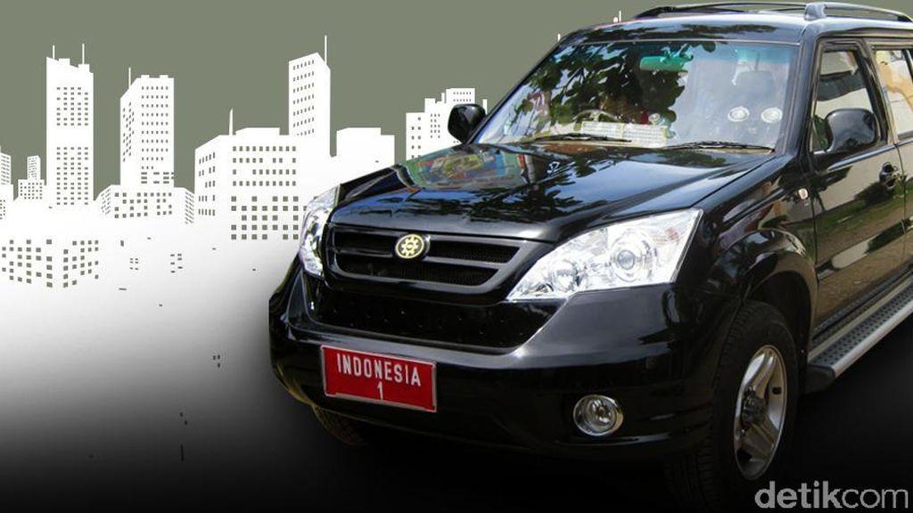 Butuh Investasi Besar Kembangkan Mobil Buatan Dalam Negeri
