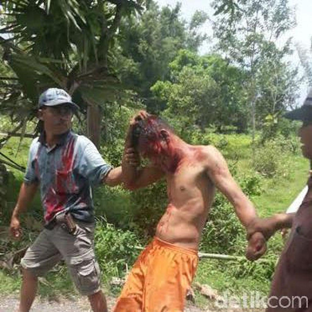 Banyak Orang Tak Bersalah Jadi Korban Isu Pelaku Penculikan Anak