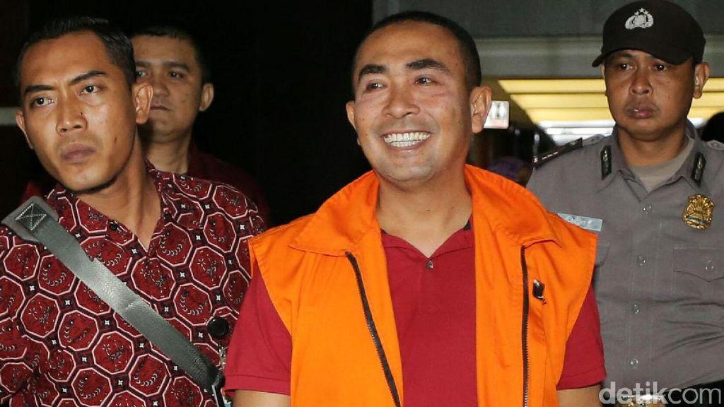 Izinkan Samsu Umar Dilantik Jadi Bupati Buton, Hakim: Jangan Selfie