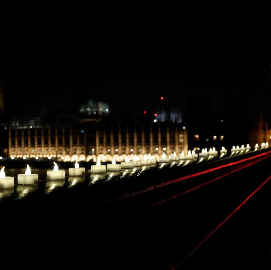 Walikota London Larang Mobil Beredar di Sekitar Sekolah