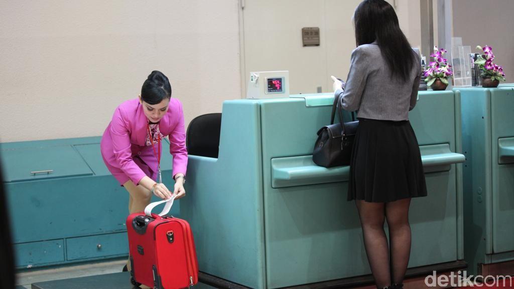 Jangan Khawatir Laptop Rusak di Bagasi Pesawat, Begini Prosedurnya