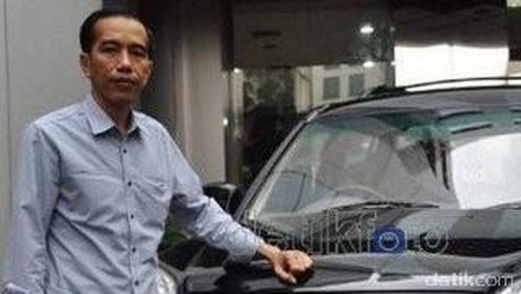 Saat Fadli Zon Ingatkan Cita-cita Jokowi Jadikan Esemka Mobnas