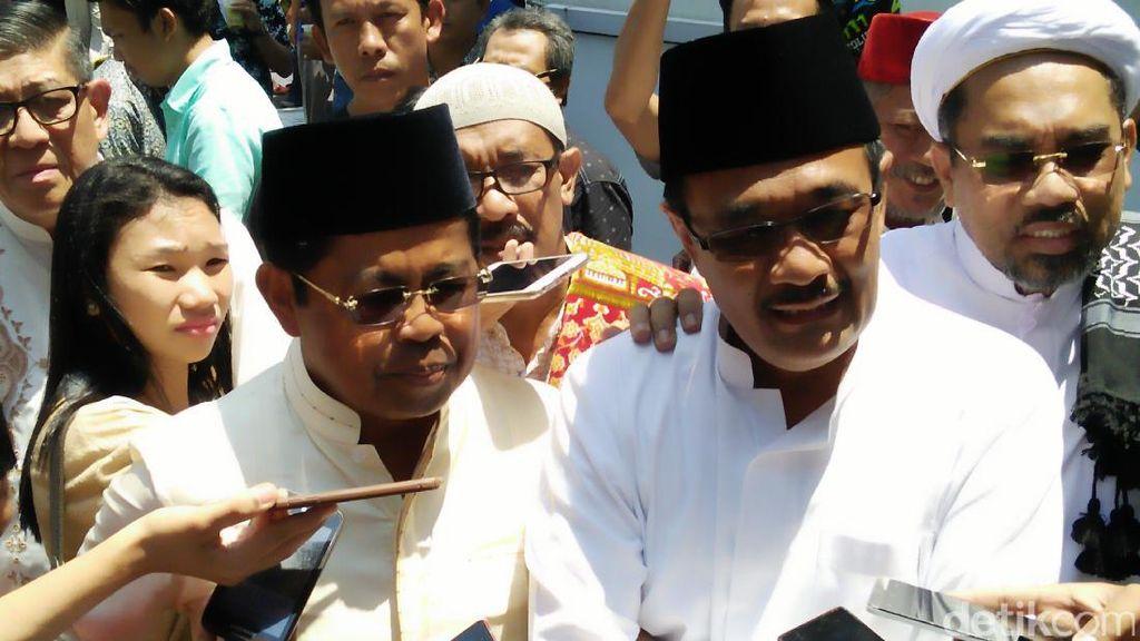 Djarot: Wisata Halal di Jakarta Oke, Tapi Jangan Perda Syariah