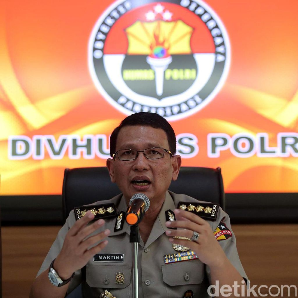 Polri Pelajari Protes Soal Aturan Prioritas Putra Daerah Akpol Jabar