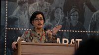 Sri Mulyani Rombak Puluhan Pejabat Eselon III Pajak dan Bea Cukai