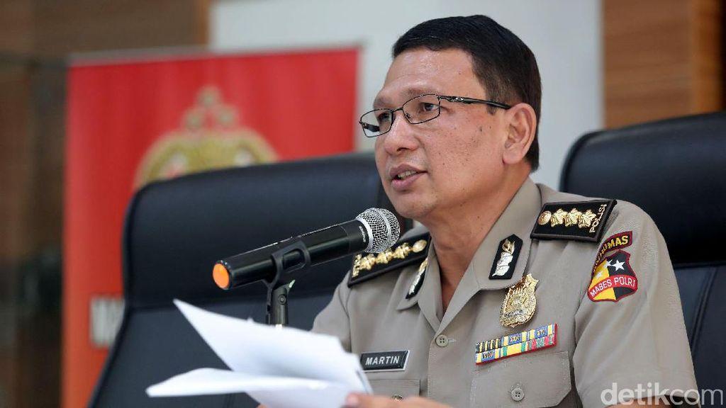 Terduga Teroris yang Ditangkap di Sukoharjo Terlibat Bom Panci