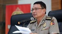 Polisi Tahan Eks Pejabat Kementerian BUMN Terkait Kasus Cetak Sawah