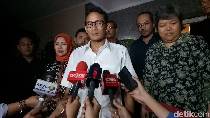 Sandiaga Janji Hadirkan Rumah Seharga Rp 350 Juta di Jakarta