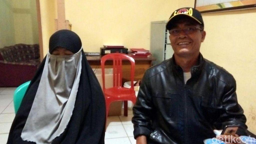 Pengakuan Istri NK, Terduga Teroris yang Tewas Ditembak di Cilegon