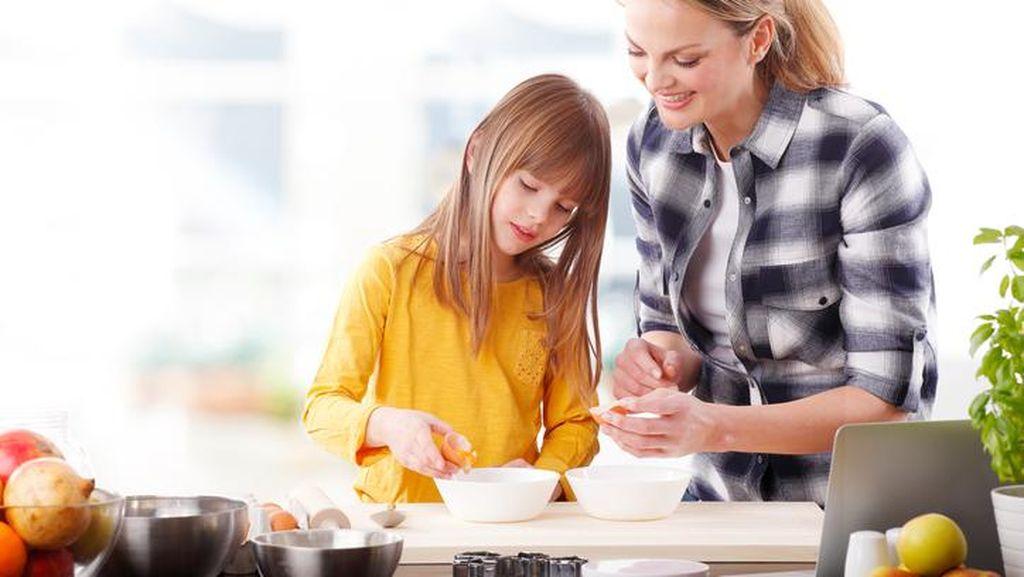 Diabetes Bisa Dicegah Melalui Peran Ibu