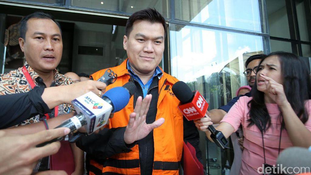 Jejak Andi Narogong Bagikan Uang Korupsi e-KTP hingga Ditahan KPK