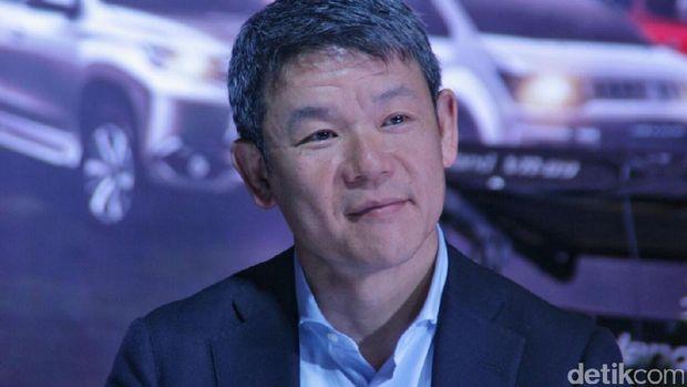 Kyoya Kondo