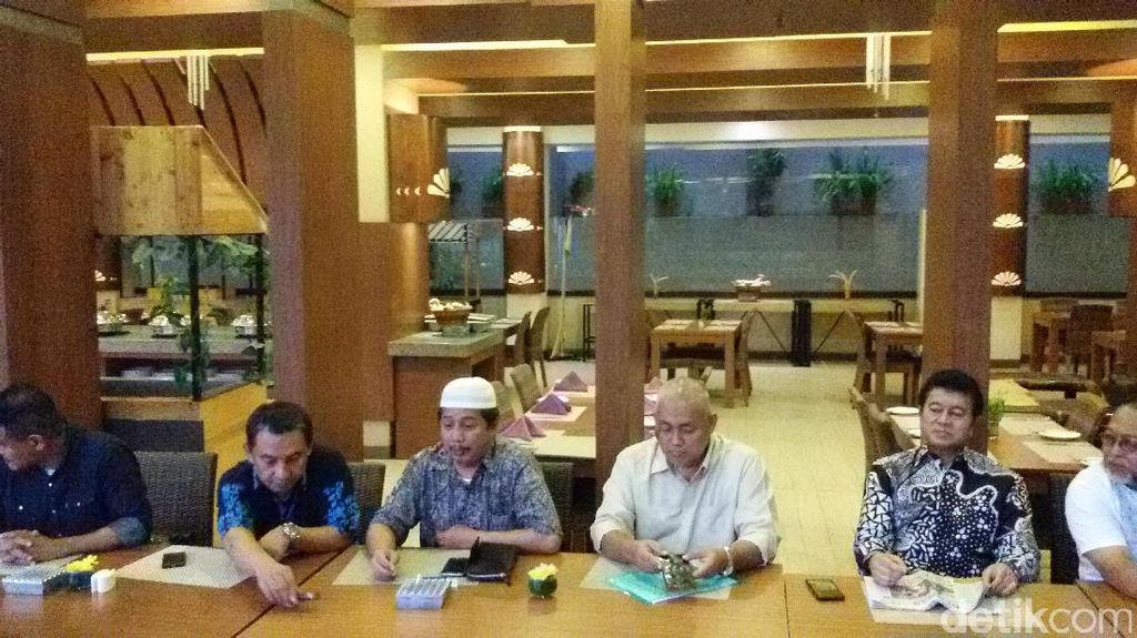 Parmusi Lanjutkan Gugatan untuk Jokowi ke PTUN Terkait Status Ahok