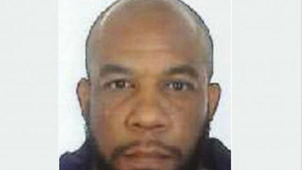 Sedih dan Syok, Istri Pelaku Teror London Kutuk Perbuatan Suaminya