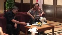 Hadiri Peringatan HUT PDRM, Kapolri: Malaysia Penting Bagi RI