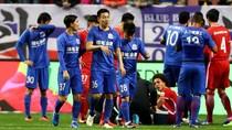 Injak Kaki Witsel, Pemain China Ini Dilarang Main 6 Bulan