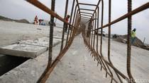 Terkendala Lahan, Tol Medan-Binjai Terus Digarap