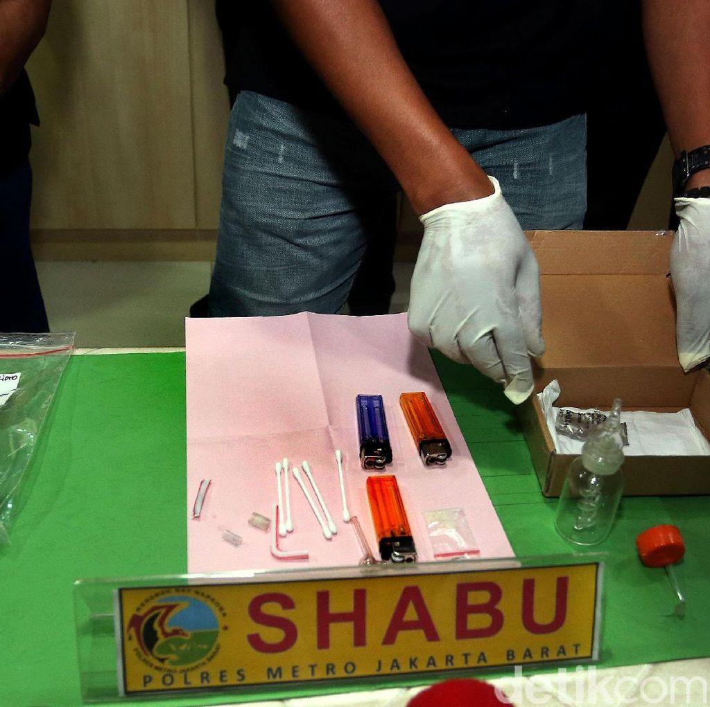 Bagaimana Jera Jika Artis Terjerat Narkoba Tetap Dipuja di Layar Kaca?
