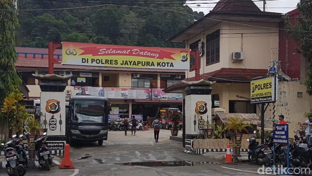 Wanita Komplotan Perampok Sadis di Jayapura Ditangkap Polisi