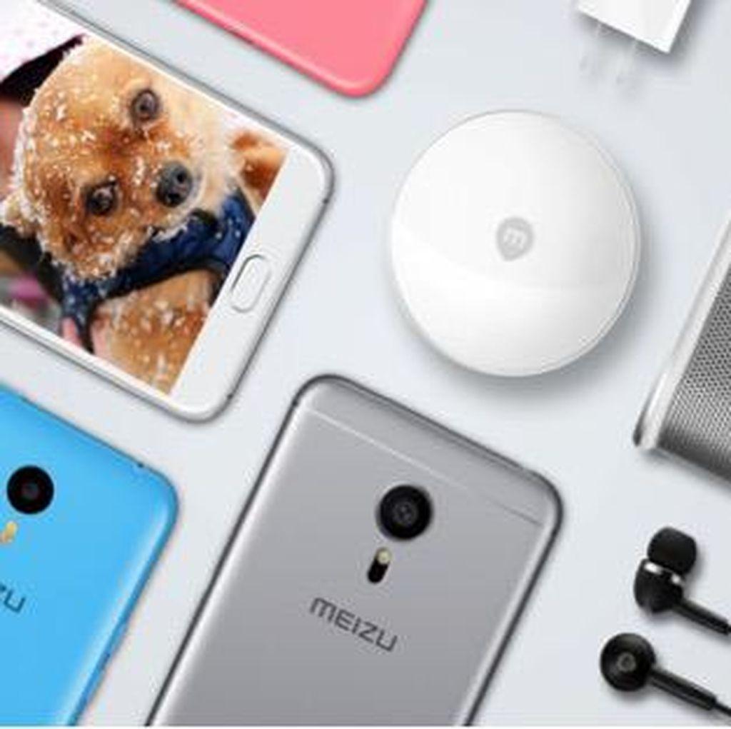Meizu: Raksasa Smartphone dari China yang Berkomitmen Berikan Kualitas Terbaik