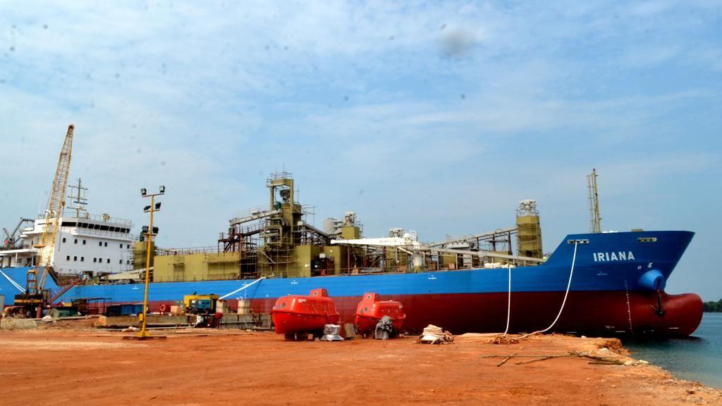 Kapal Tenaga Listrik Made in RI Lebih Canggih dari Buatan Jepang