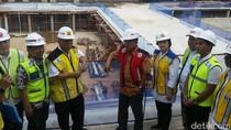 Ini Komentar JK soal Pembangunan Venue-Venue Asian Games 2018