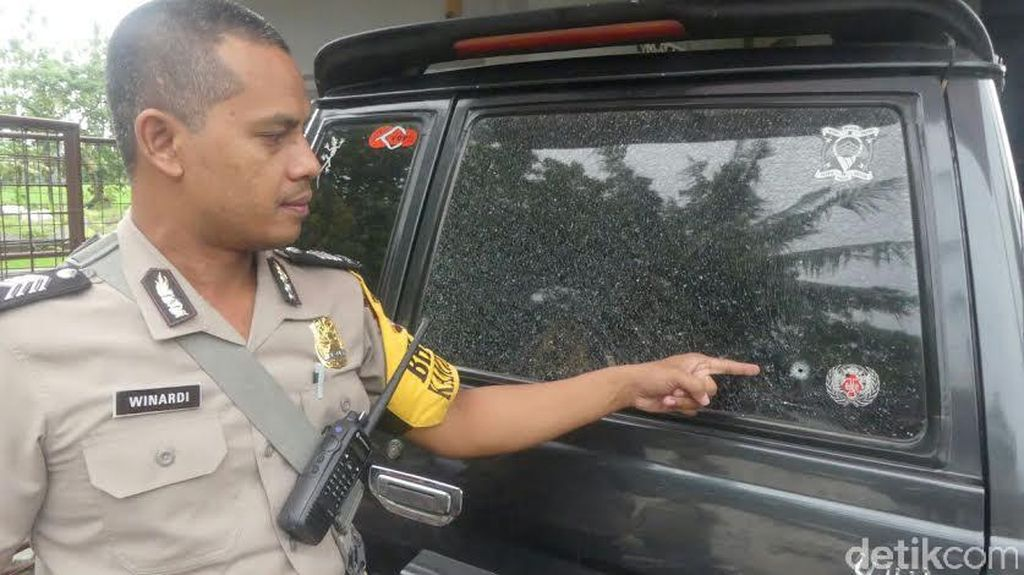 Selama 3 Hari, Terjadi 2 Penembakan Airsoft Gun  Misterius di Bantul