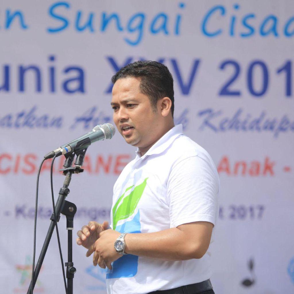 Strategi Pemkot Tangerang Persatukan Masyarakat