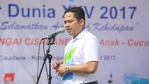 Pemkot Imbau Warga Muslim Tangerang Hentikan Kegiatan Saat Azan