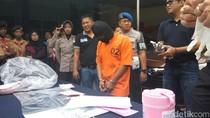 Polisi: Pelaku Ingin Kuasai Mobil dan Harta Korban