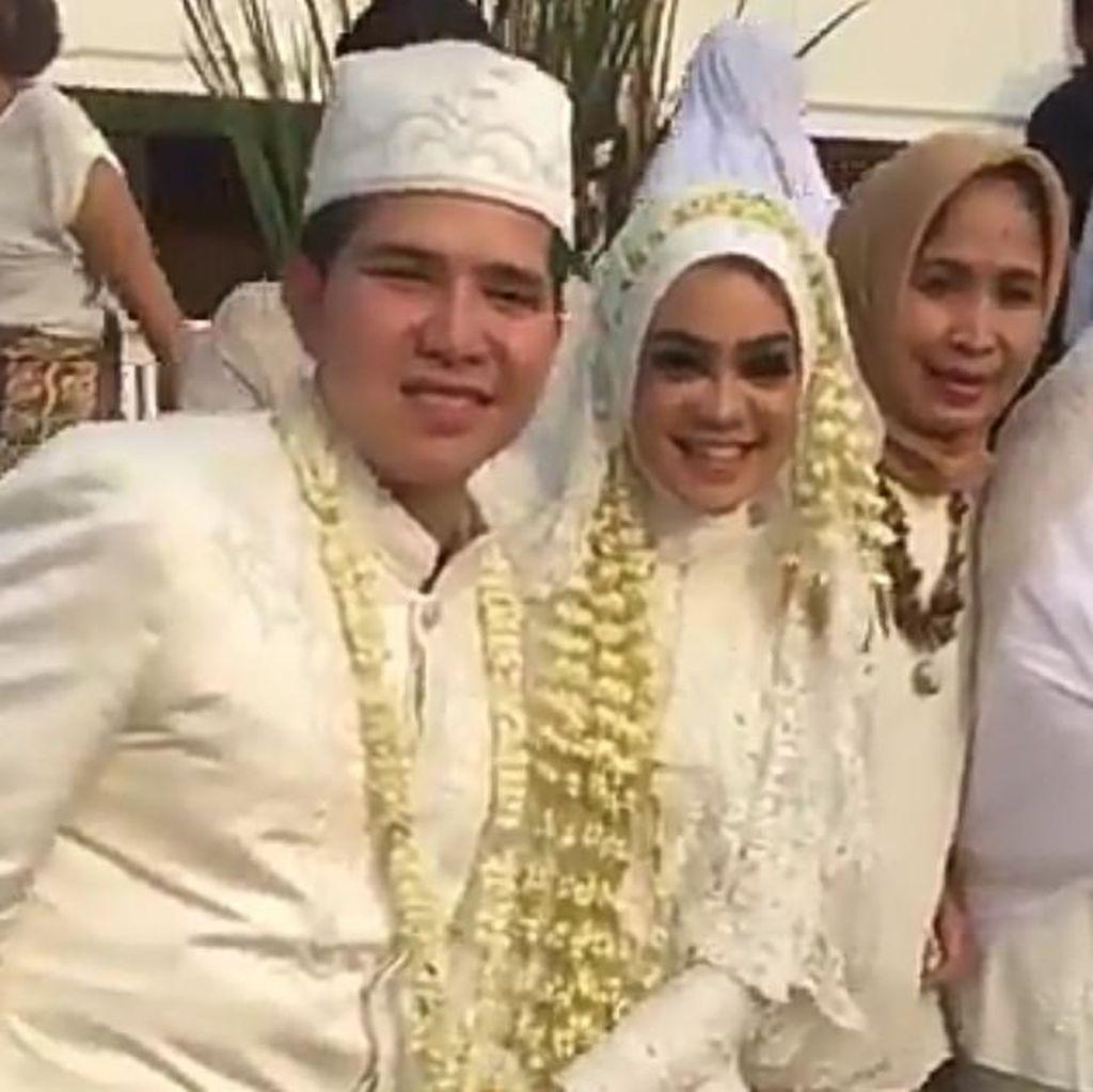 Haykal Kamil Tak Tunda Punya Momongan