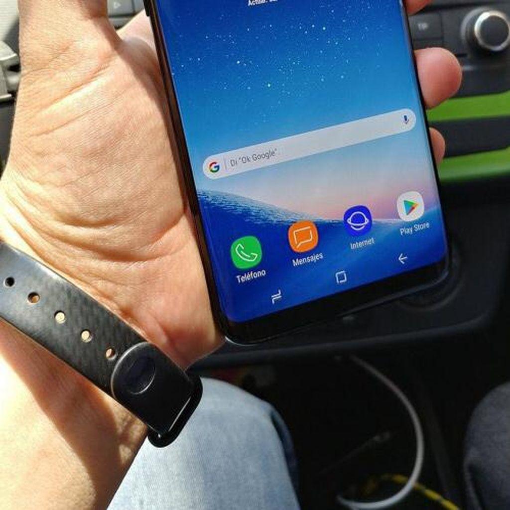 Bocoran Foto Galaxy S8 Kembali Terkuak