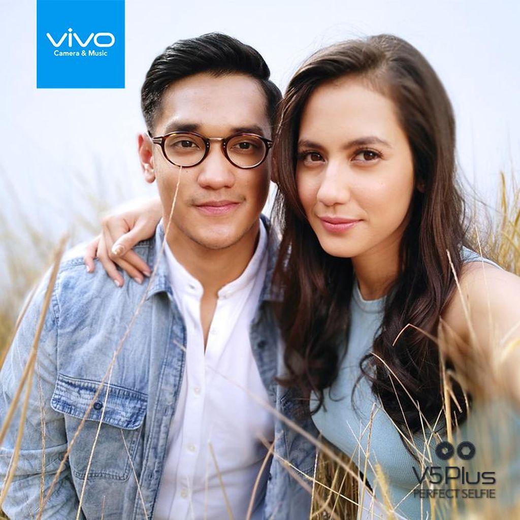 Ikuti Kontes Foto Perfect Duo, Dapatkan Smartphone Vivo V5Plus