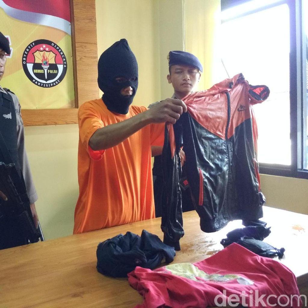 Pelaku Pembunuhan Mahasiswi di Kulon Progo Pacar Korban