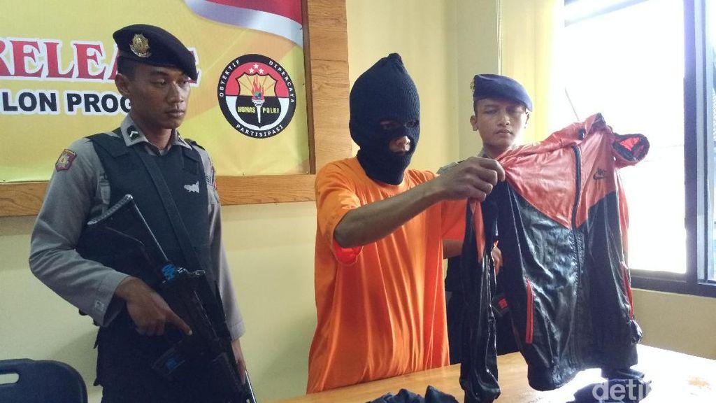 SNT Tega Bunuh Pacar Karena Dimintai Uang untuk Gugurkan Kandungan