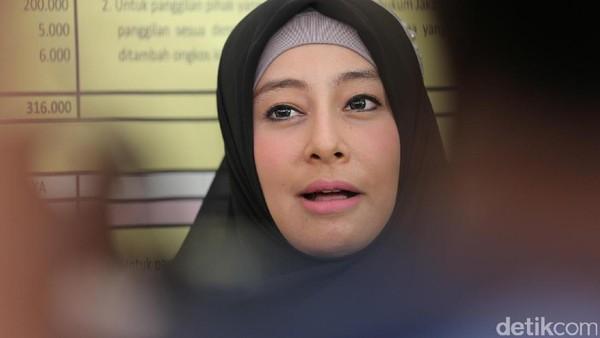 Putri Aisyah Kekeuh Cerai, Al Habsyi Tetap Mau Mediasi di Luar